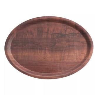 Laminated tray