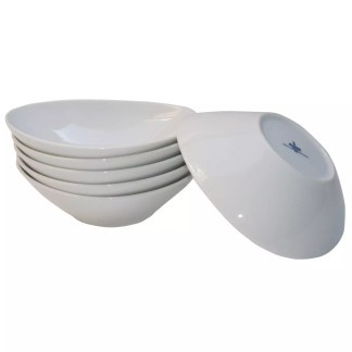 Alessi - Colombina Small Bowl 6 pcs