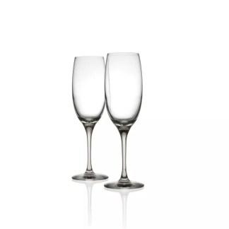Alessi - Mami XL bicchieri champagne 2 pz