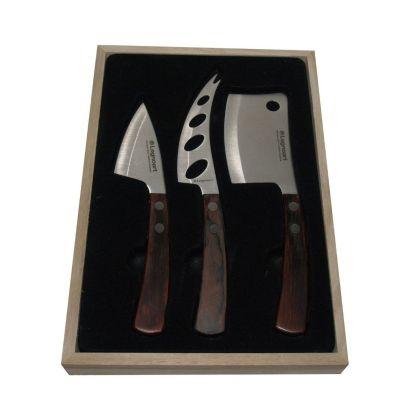 set coltelli formaggio