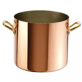 Pot copper