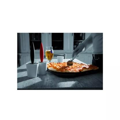 Legnoart - Taglia pizza rotella