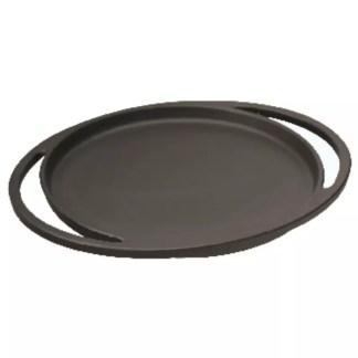 Pizza pan cast iron