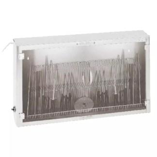 Paderno - Sterilizzatore 40 coltelli