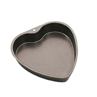 Paderno - Tortiera forma cuore