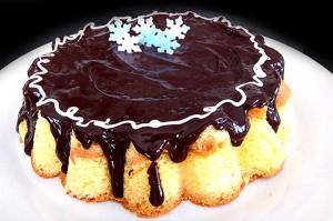 leftover pandoro cake