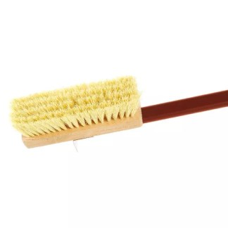 Oven brush natural bristles