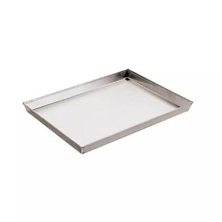 Baking sheet aluminium