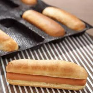 Stampo pane baguette