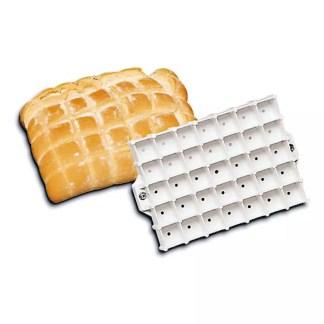 Stampo pane a forma di tartaruga