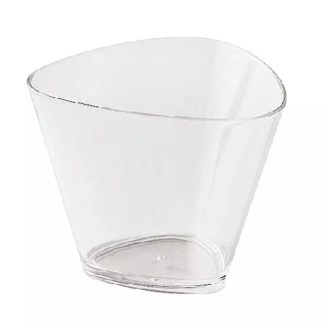 fingerfood glass