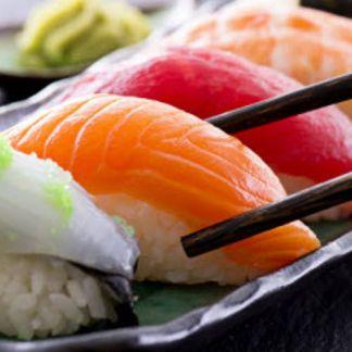 stampo nigiri sushi