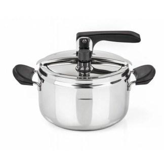pressure cooker rapida