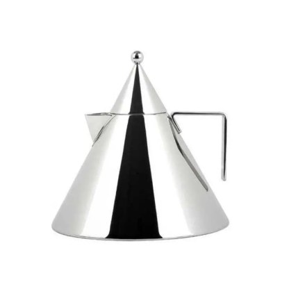 conical kettle