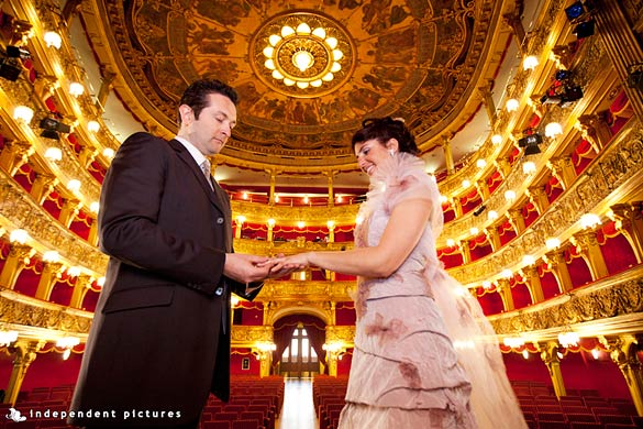 civil-ceremony-to-Carignano-Theatre