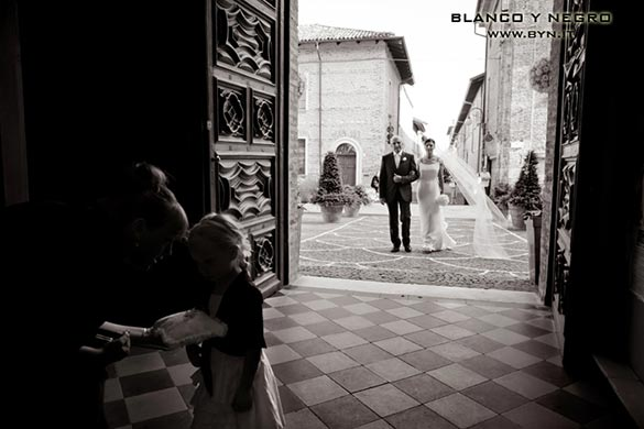 wedding in langhe