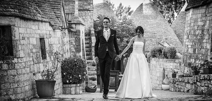 A DREAMY WEDDING IN PUGLIA BETWEEN SIMPLICITY AND REFINEMENT
