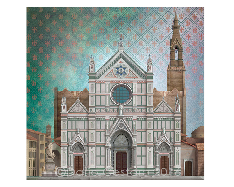 Firenze Dario Cestaro