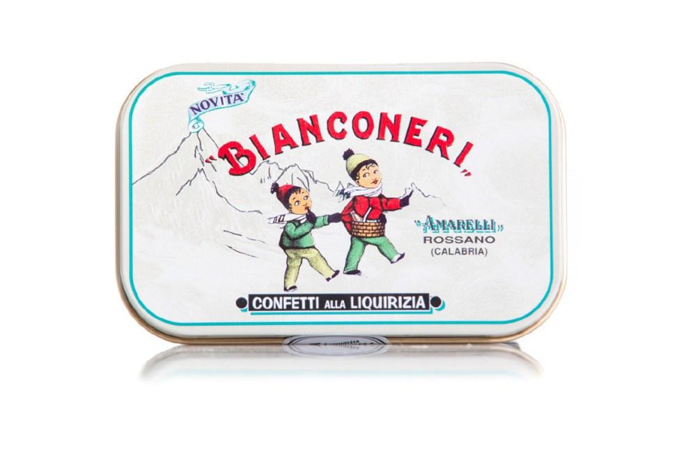 Bianconeri Amarelli