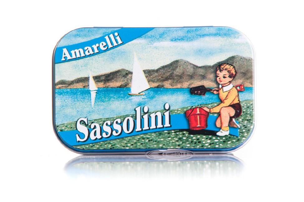Sassolini Amarelli
