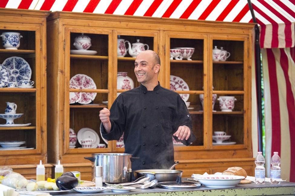 2016_Artigianato e palazzo_Ricette di Famiglia_chef_photo_ M.Goretti