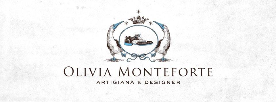 logo Olivia Monteforte