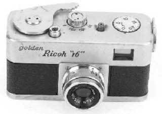 Ricoh 16