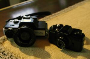 110 quality cameras