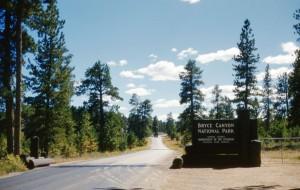 #1 Bryce Canyon