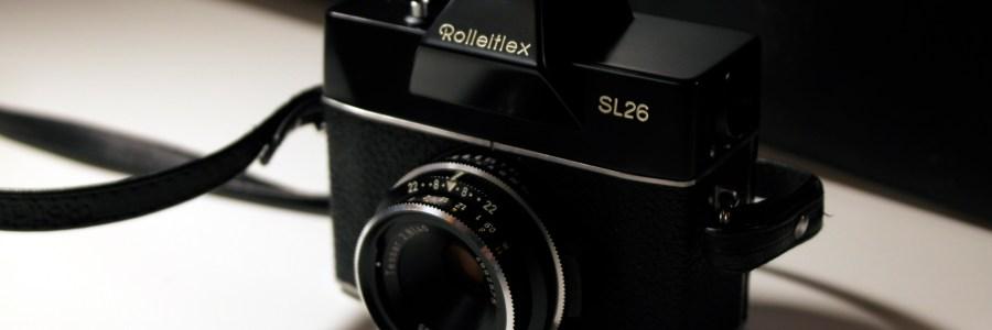 126 cameras with quality