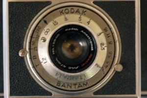 L'ottica e le leve di controllo tempi e diaframmi