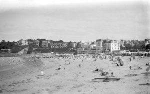 14-Dinard beach