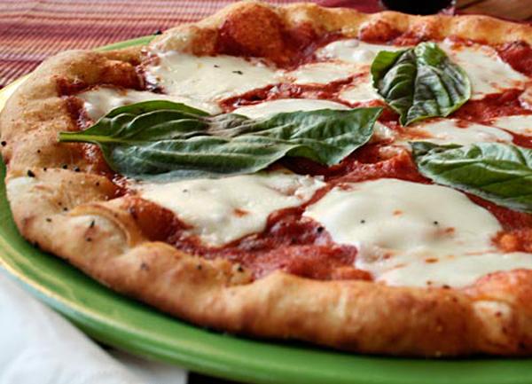Pizza Margherita, invenção italiana