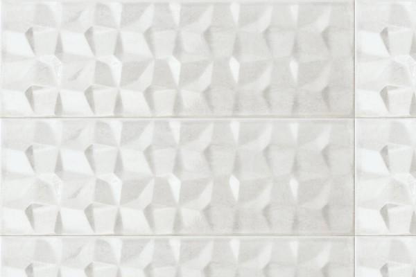 decor diamond white wall tiles