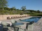 Casa San Nicola Holiday House Le Marche Italy Pool