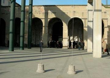 Stazione Leopolda, ingresso. Autore: sailko - Opera propria (my camera)
