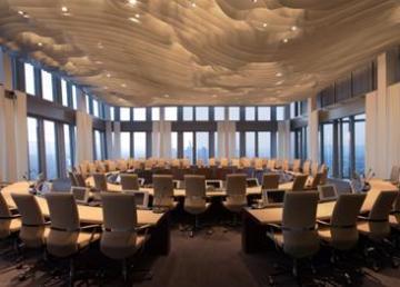 Nuova sede della BCE. Fonte: https://www.ecb.europa.eu/press/pictures/html/index.en.html