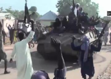 Immagine tratta da video. Fonte: ascanews