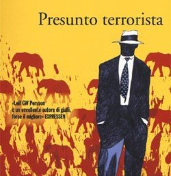 Copertina: Presunto terrorista di Leif GW Persson – Marsilio