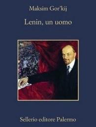 Copertina: Lenin, un uomo