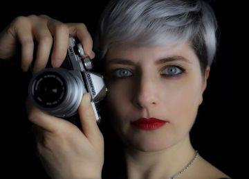 Marianna Loria, infermiera e fotografa