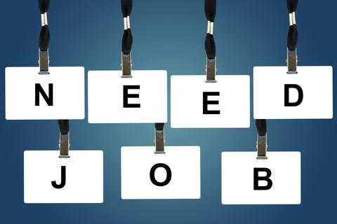 Trovare lavoro  in UK: da dove iniziare