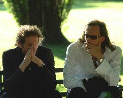 Il duo Ferri all'Istituto Italiano di Cultura