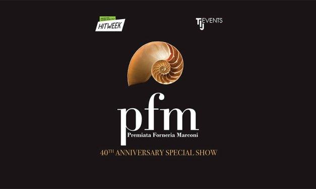 La PFM al Dingwalls