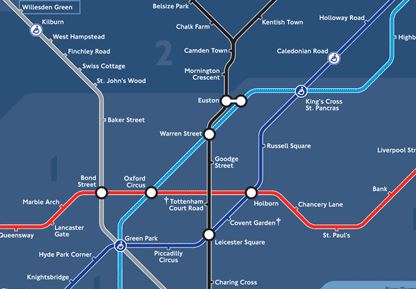 Finalmente: la Night Tube!