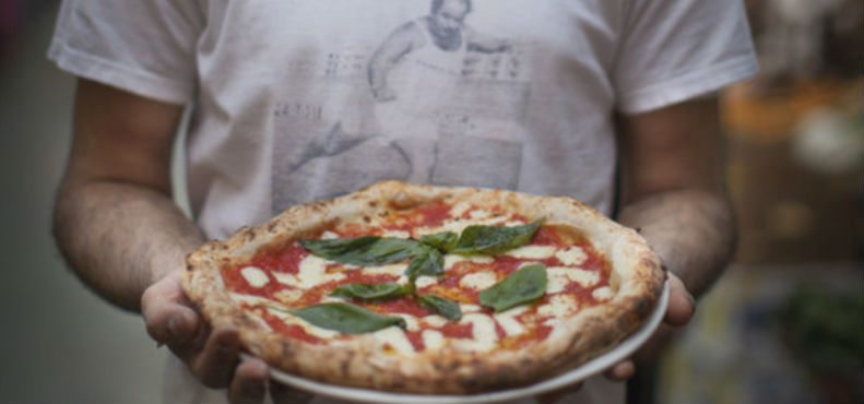 Le migliori pizzerie di Londra: la nostra lista