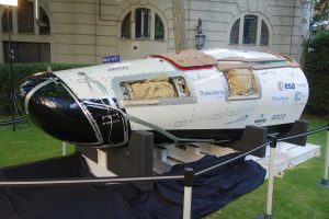 "Vettore spaziale ""Intermediate eXperimental Vehicle"""