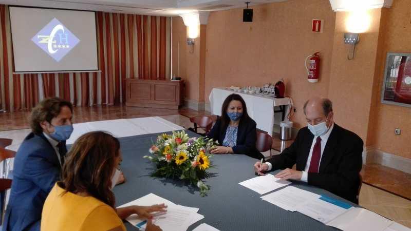 L'Ambasciatore Guariglia e l'Ufficio Consolare alle Canarie