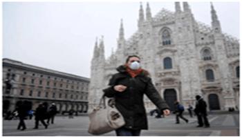 ITALIA, RECORD DI MORTI PREMATURE RISPETTO AGLI ALTRI PAESI DELLA UE PER INQUINAMENTO