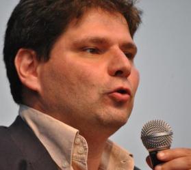 Paolo Acunzo-Vice Presidente Assemblea PD Lazio